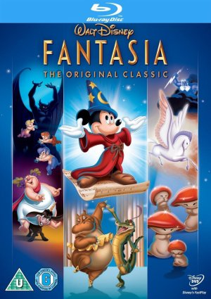 Fantasia.