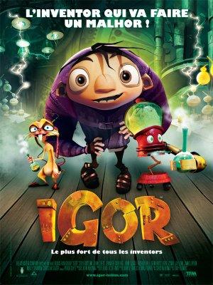 Igor.