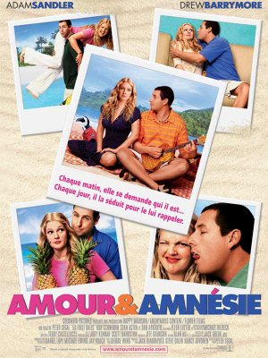Amour & amnésie.
