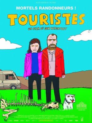 Touristes.