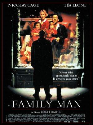 Family man.