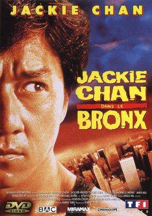 Jackie Chan dans le bronx.