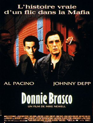 Donnie Brasco.
