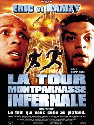 La tour Montparnasse infernale.