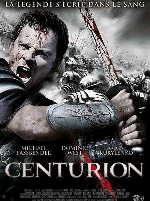 Centurion.