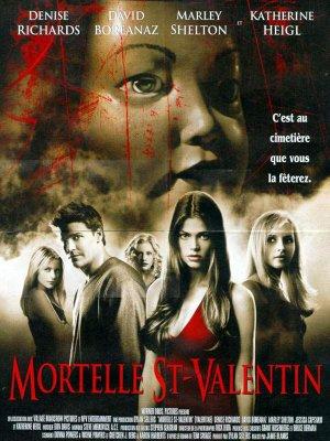 Mortelle St-Valentin.