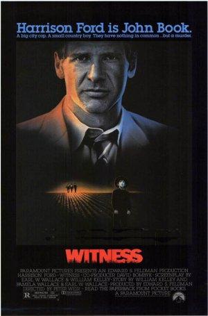 Witness.