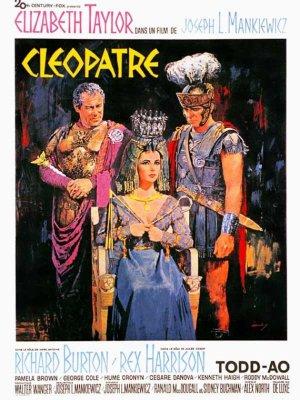 Cléopâtre.