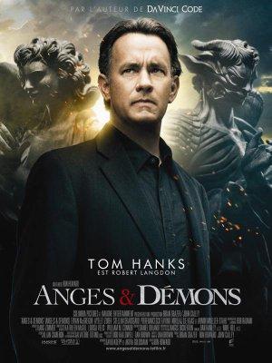 Anges et démons.