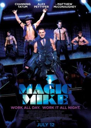 Magic Mike.