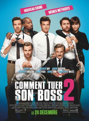 Comment tuer son boss 2.