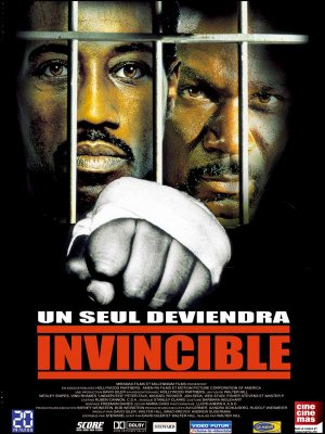 Un seul deviendra invincible.