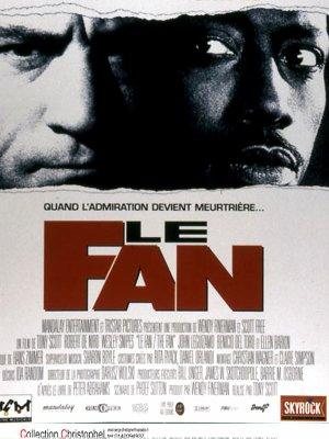 Le fan.
