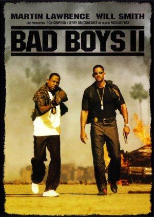 Bad boys II.