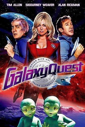 Galaxy quest.