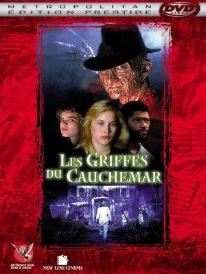 Freddy 3 : Les griffes du cauchemar.