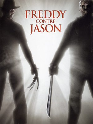 Freddy contre Jason.