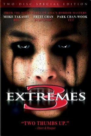 3 extrêmes.