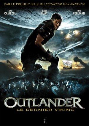 Outlander, le dernier viking.