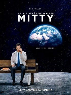 La vie rêvée de Walter Mitty.