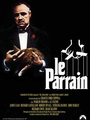 Le Parrain.