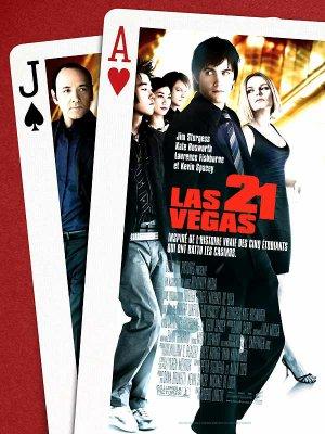 Las Vegas 21.