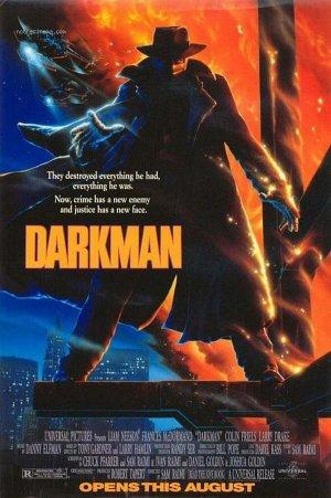 Darkman.