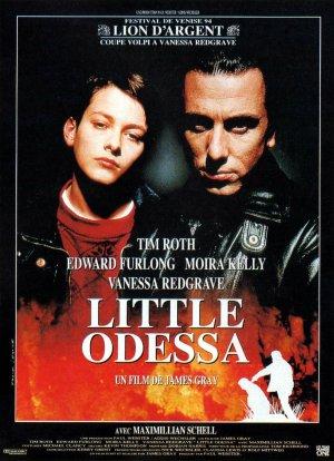 Little Odessa.