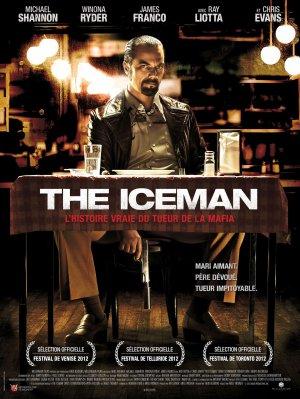 The iceman.
