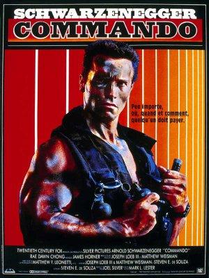 Commando.