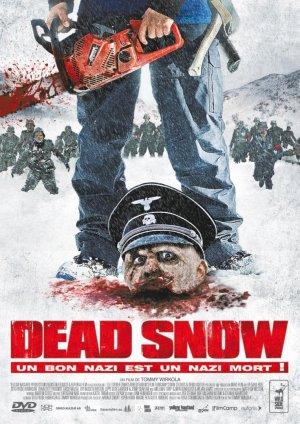 Dead snow.