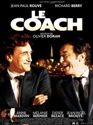 Le coach.