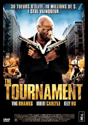 The tournament.