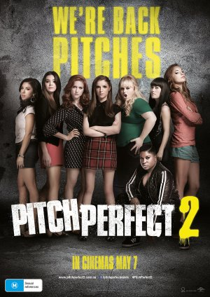 Pitch perfect 2.