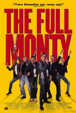 The full monty.
