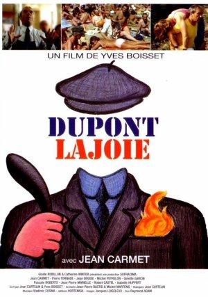 Dupont Lajoie.