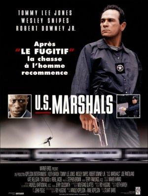 U.S. Marschals.