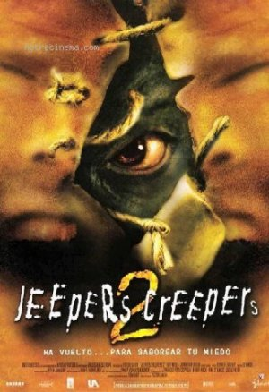 Jeepers creepers 2.