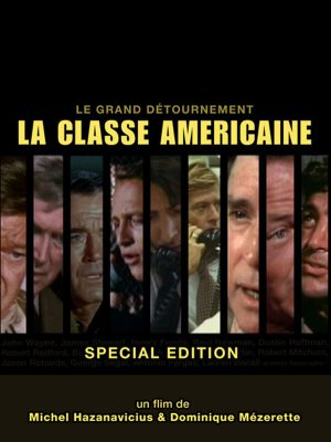 La classe américaine.