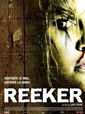 Reeker.