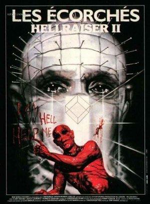 Hellraiser II : Les écorchés.