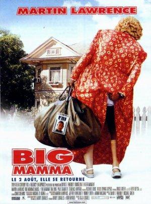 Big mamma.