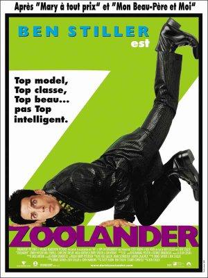 Zoolander.