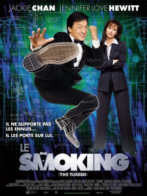 Le smoking.