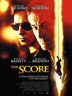 The score.