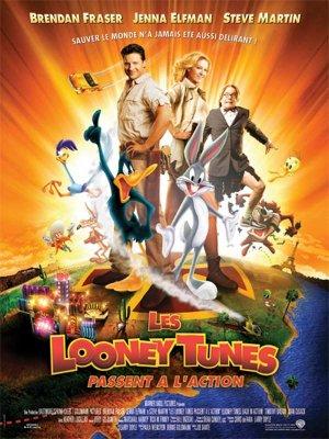 Les Looney Tunes passent à l'action.