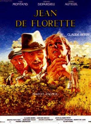 Jean de Florette.