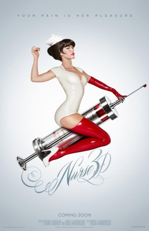 Nurse 3D.