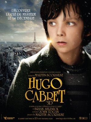 Hugo Cabret.