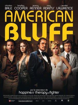 American bluff.